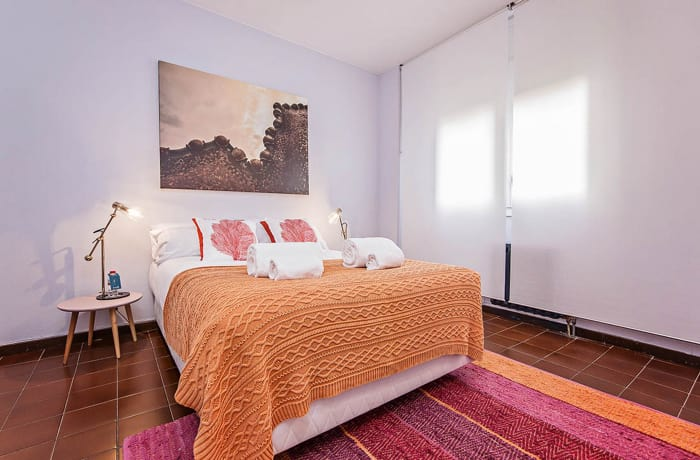 Apartment in Bailen, Eixample - 12