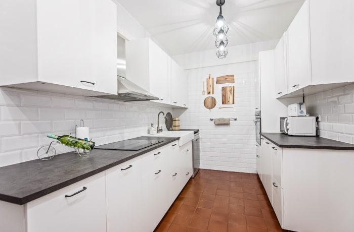 Apartment in Bailen, Eixample - 7