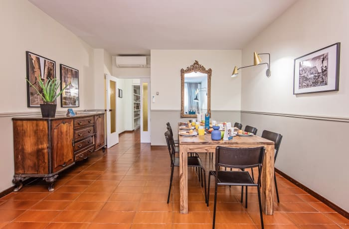 Apartment in Bailen, Eixample - 4
