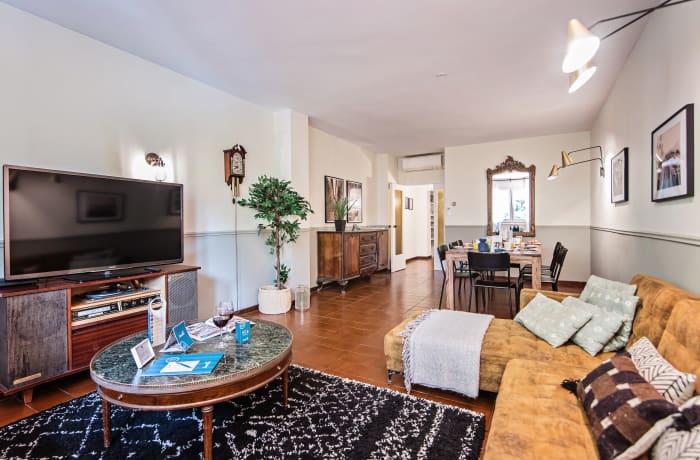 Apartment in Bailen, Eixample - 1