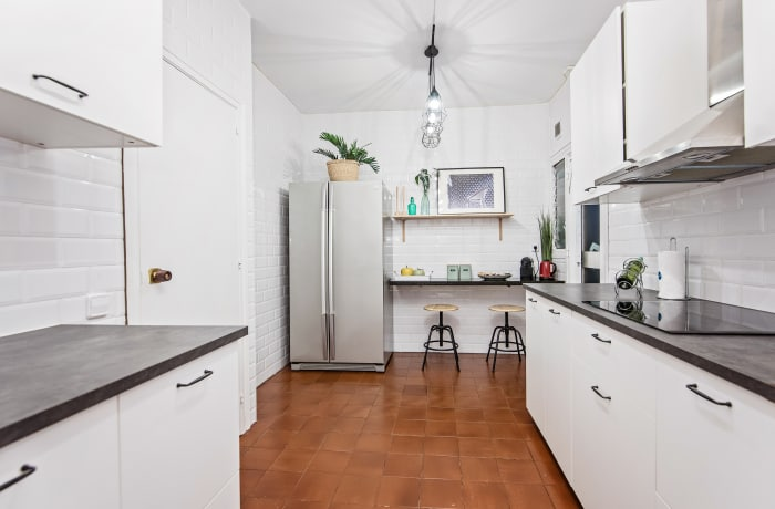 Apartment in Bailen, Eixample - 6