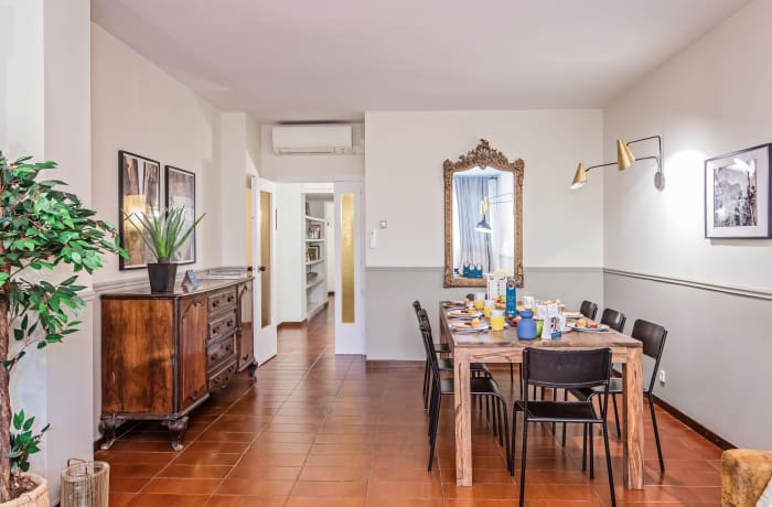Apartment in Bailen, Eixample - 5