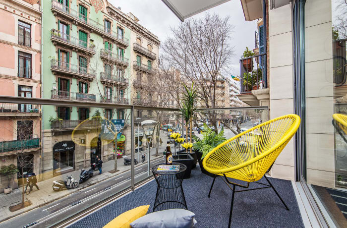 Apartment in Calabria I, Eixample - 9