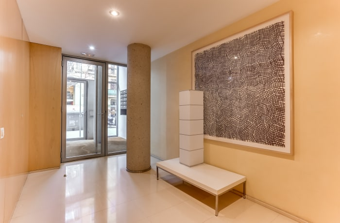 Apartment in Calabria II, Eixample - 21