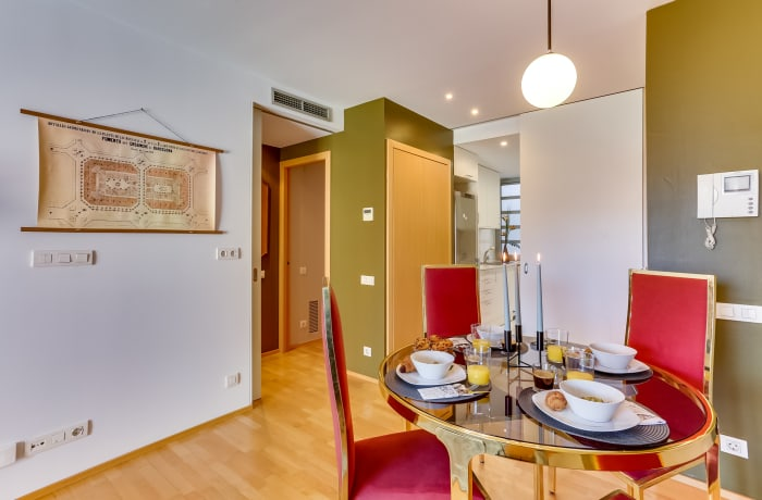 Apartment in Calabria II, Eixample - 5