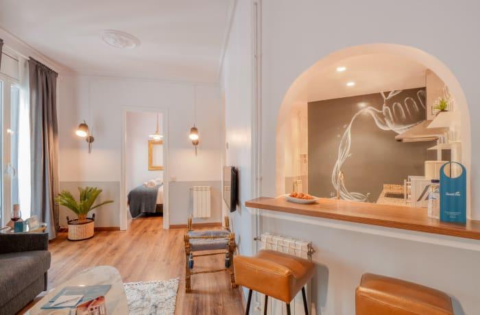Apartment in Comte Urgell, Eixample - 11