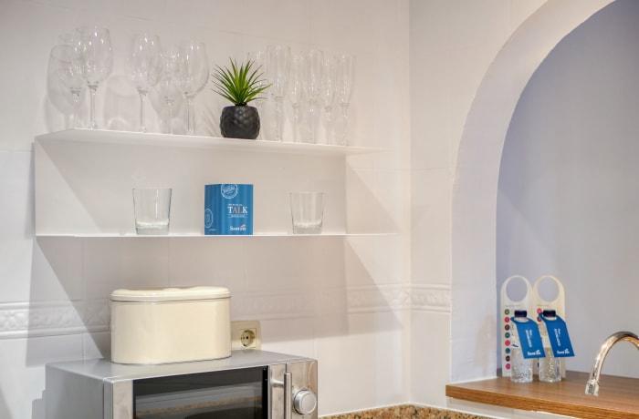 Apartment in Comte Urgell, Eixample - 22