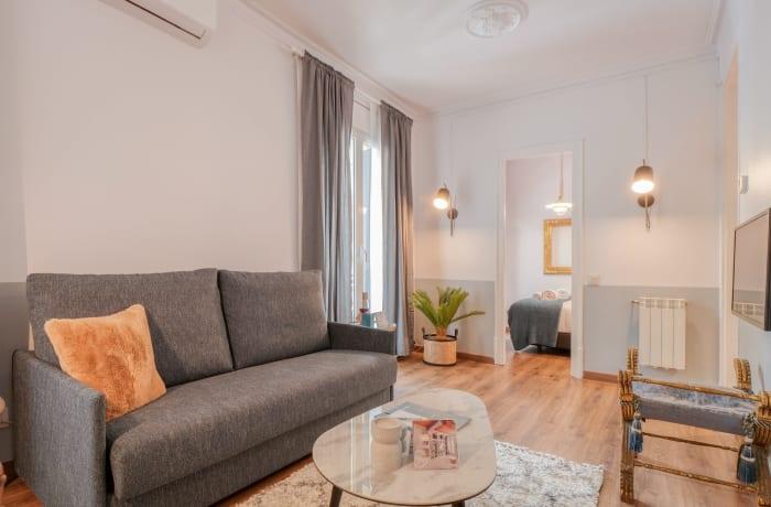 Apartment in Comte Urgell, Eixample - 2