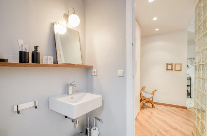Apartment in Comte Urgell, Eixample - 16