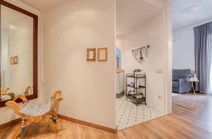 Apartment in Comte Urgell, Eixample - 17