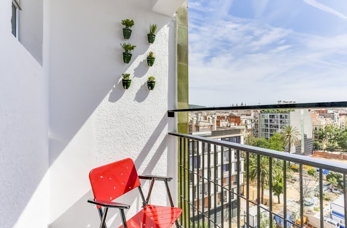 Apartment in Eixample Borrell, Eixample - 21