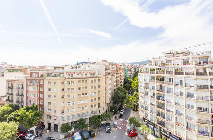Apartment in Eixample Borrell, Eixample - 24