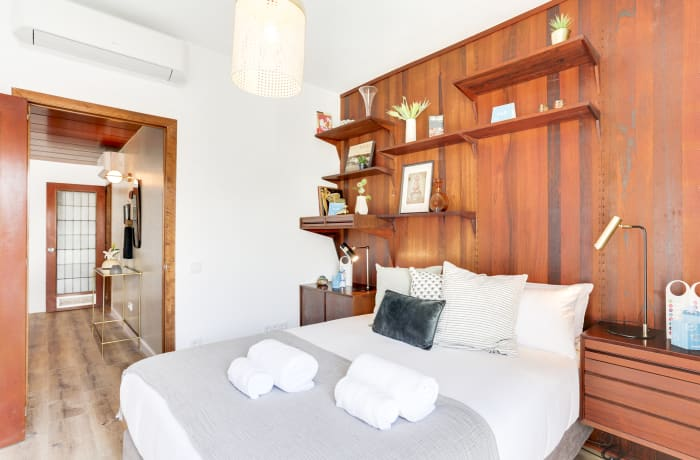 Apartment in Eixample Borrell, Eixample - 18