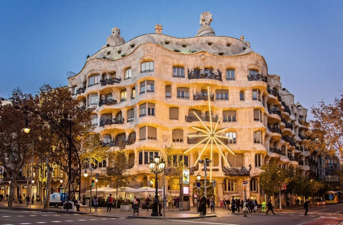 Apartment in La Pedrera - Paseo de Gracia, Eixample - 21