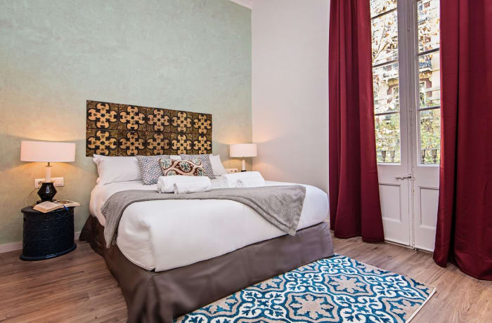 Apartment in La Pedrera - Paseo de Gracia, Eixample - 10
