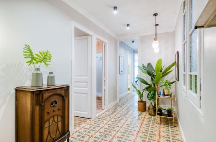 Apartment in Rocafort 103, Eixample - 12