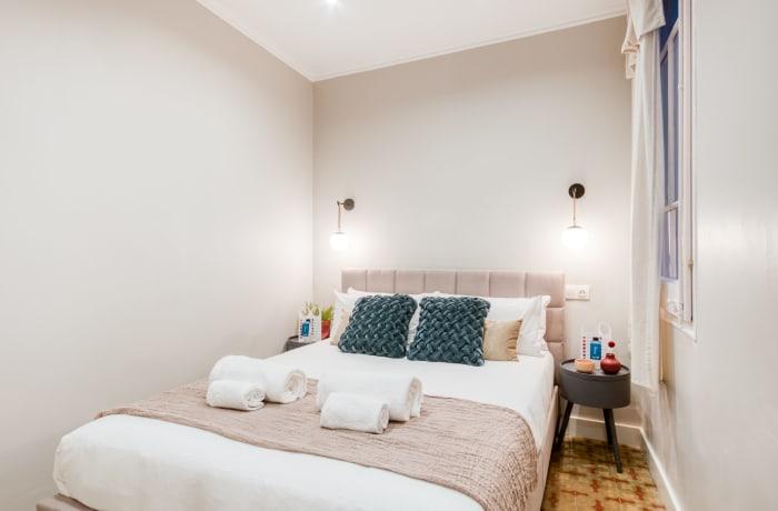 Apartment in Rocafort 103, Eixample - 9