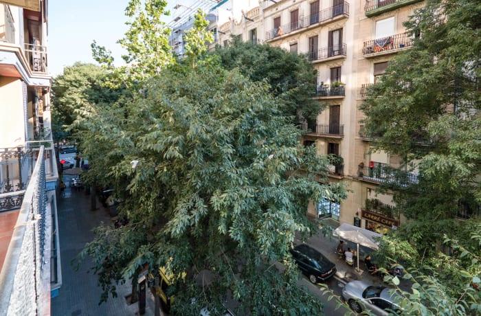 Apartment in Rocafort 103, Eixample - 0
