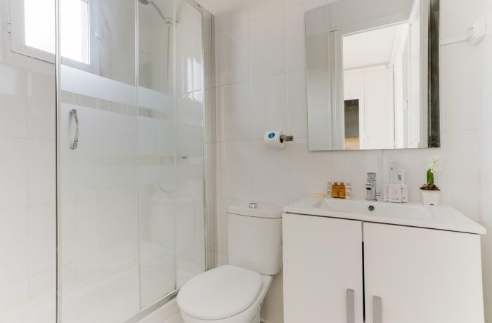 Apartment in Rocafort 401, Eixample - 21
