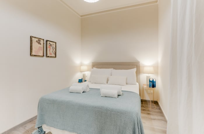 Apartment in Rocafort 401, Eixample - 7