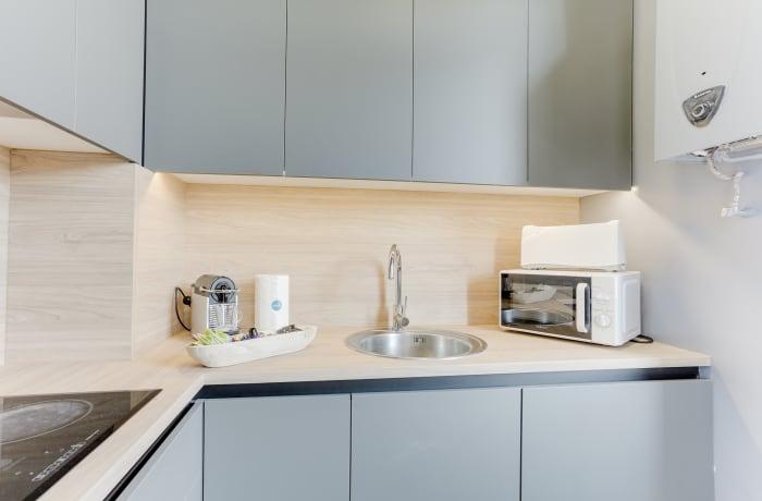 Apartment in Rocafort 401, Eixample - 22