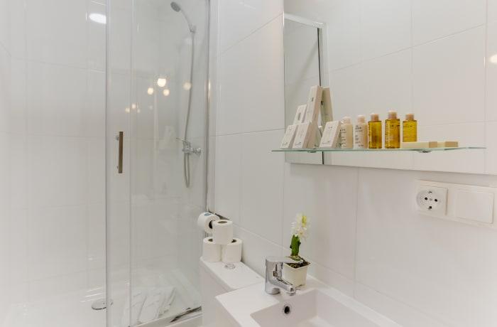Apartment in Rocafort 401, Eixample - 20