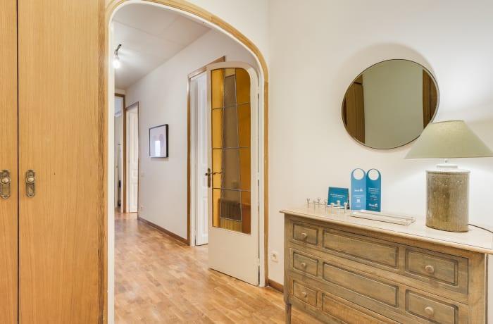 Apartment in Rocafort 404, Eixample - 16