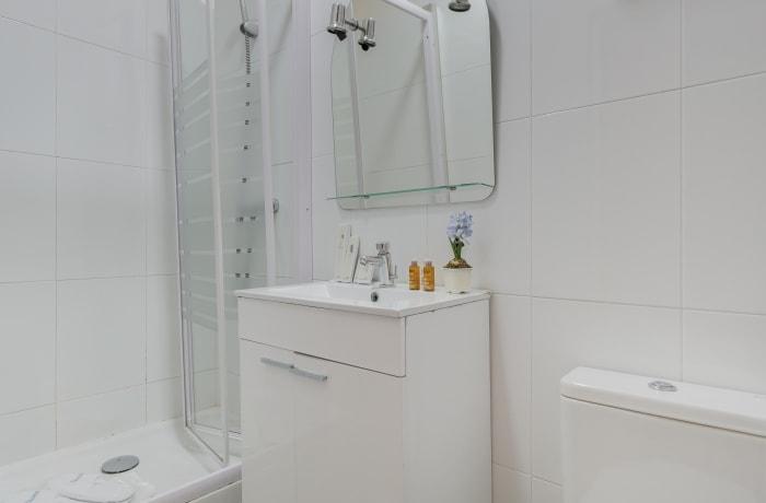 Apartment in Rocafort 404, Eixample - 21