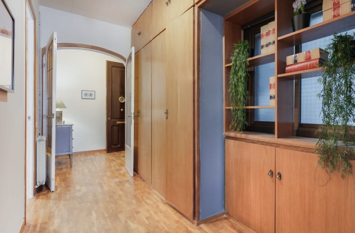 Apartment in Rocafort 404, Eixample - 9