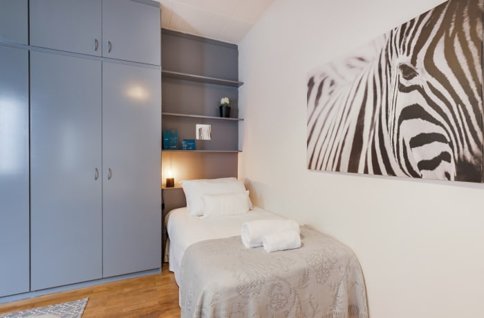 Apartment in Rocafort 404, Eixample - 18