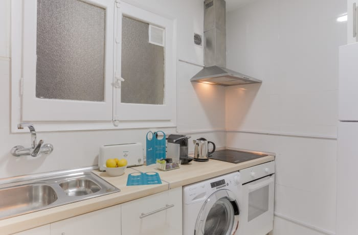 Apartment in Rocafort 503, Eixample - 22
