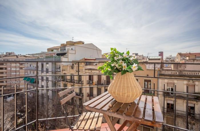 Apartment in Rocafort 503, Eixample - 15