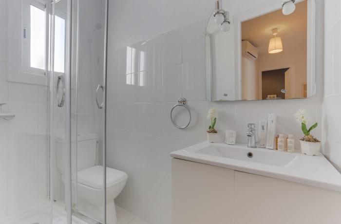 Apartment in Rocafort 503, Eixample - 18