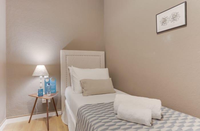 Apartment in Rocafort 503, Eixample - 14