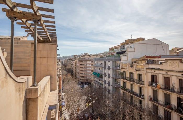 Apartment in Rocafort 503, Eixample - 23