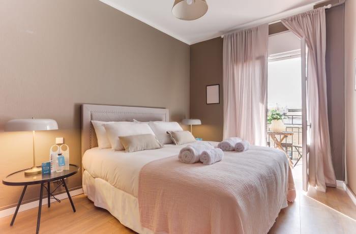 Apartment in Rocafort 503, Eixample - 7