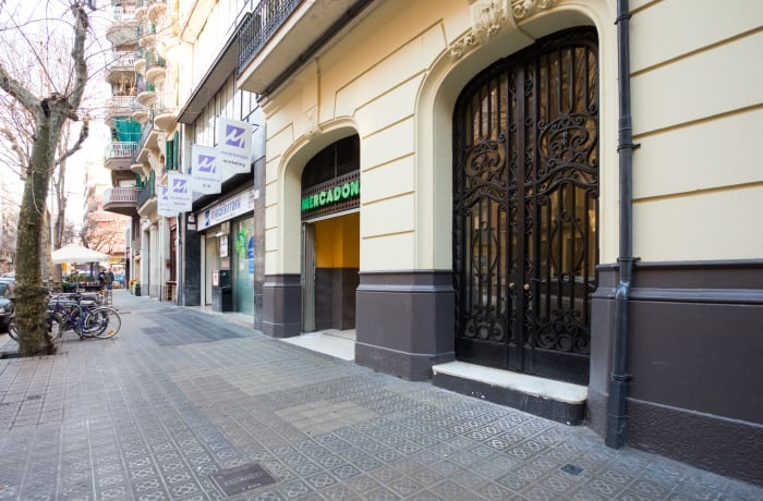 Apartment in Rocafort 601, Eixample - 23