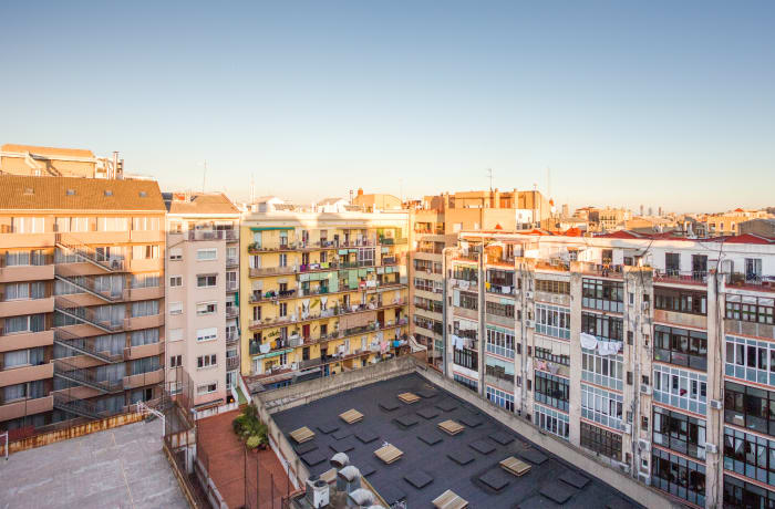 Apartment in Rocafort 601, Eixample - 0
