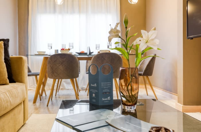 Apartment in Rocafort 601, Eixample - 6