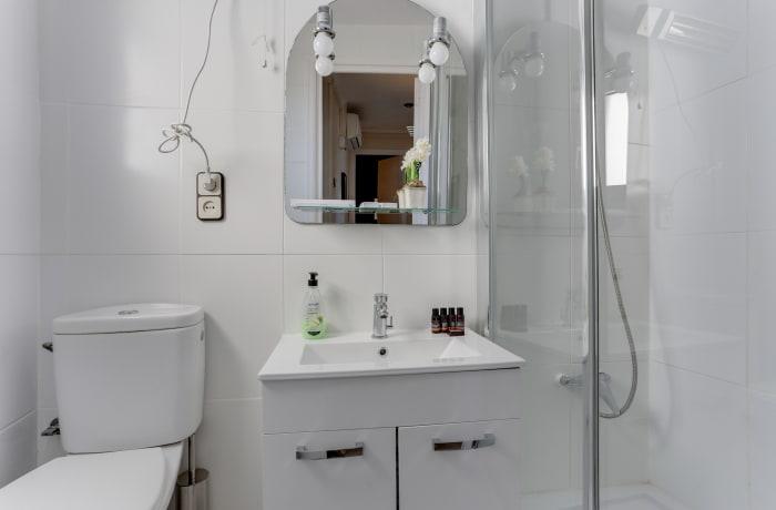Apartment in Rocafort 603, Eixample - 17