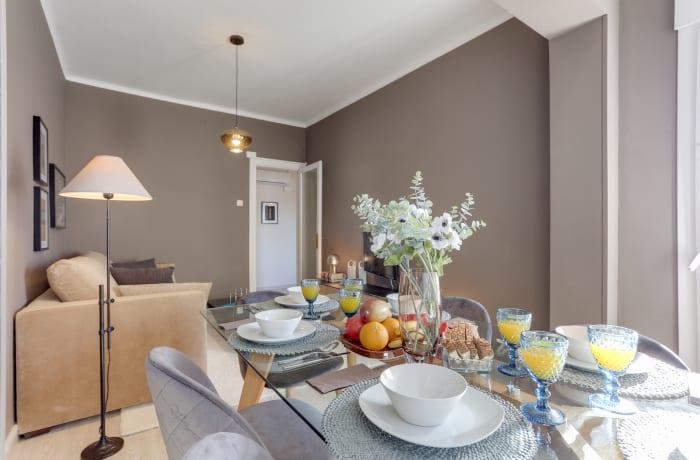 Apartment in Rocafort 603, Eixample - 6