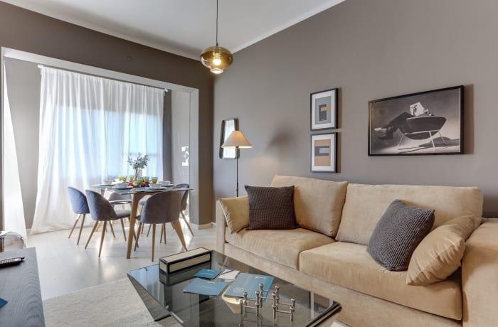 Rocafort 603 Vacation Apartment In Eixample Barcelona Sweet Inn