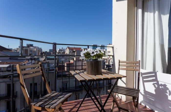 Apartment in Rocafort 603, Eixample - 22