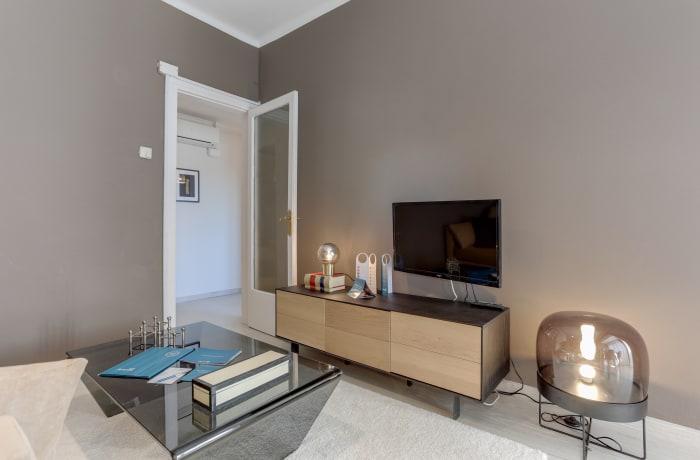 Apartment in Rocafort 603, Eixample - 4