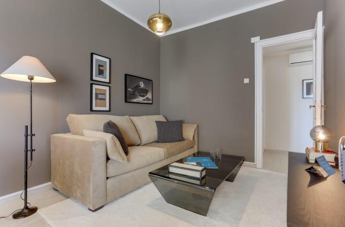 Apartment in Rocafort 603, Eixample - 3