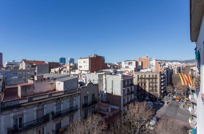 Apartment in Rocafort 603, Eixample - 0