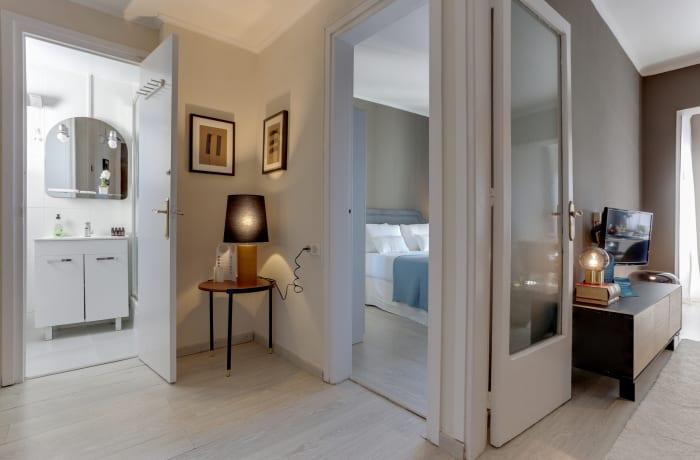 Apartment in Rocafort 603, Eixample - 16