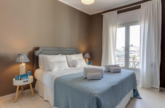 Apartment in Rocafort 603, Eixample - 11