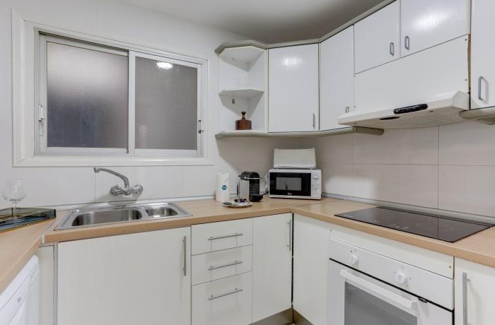 Apartment in Rocafort 603, Eixample - 19