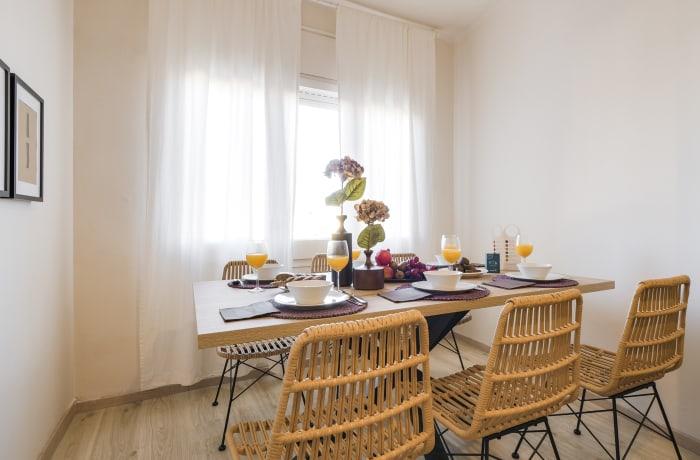 Apartment in Rocafort 604, Eixample - 4